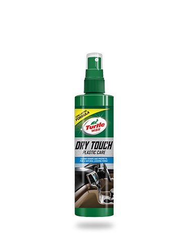 TURTLE WAX DRY TOUCH 300ml